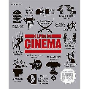Livro Do Cinema (O)