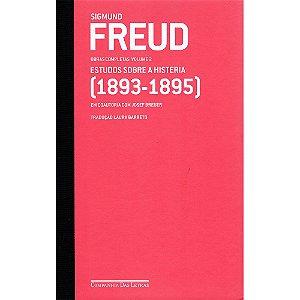 Freud - Vol.02 - (1893 - 1895) Estudos Sobre A Histeria