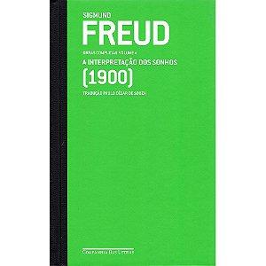 Freud - Vol.04 - (1900) A Interpretação Dos Sonhos