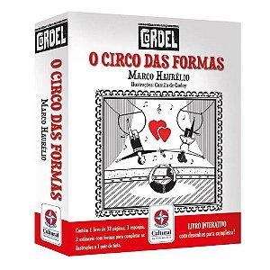 Circo Das Formas (O)