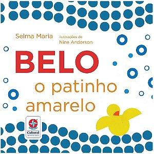 Belo, O Patinho Amarelo