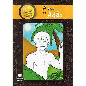 Vida De Adão (A)