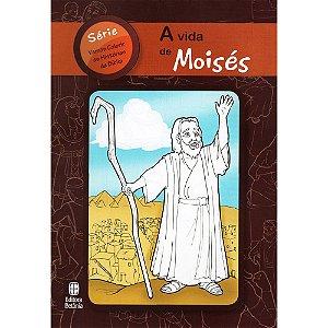 Vida De Moisés (A)