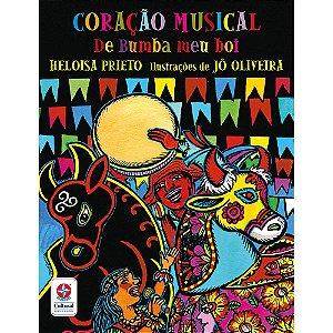 Coração Musical De Bumba Meu Boi