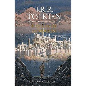 Queda De Gondolin (A) - Capa Dura