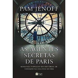 Agentes Secretas De Paris (As)