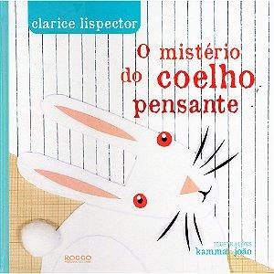 Mistério Do Coelho Pensante (O) (Capa Dura)