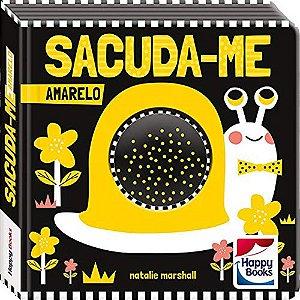 Sacuda-Me: Amarelo