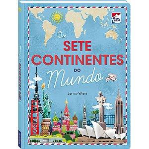 Sete Continentes Do Mundo (Os)