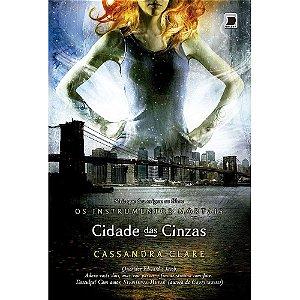 Cidade Das Cinzas: Os Instrumentos Mortais (Vol.2)