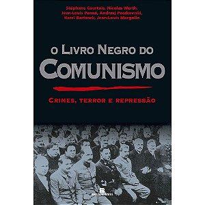Livro Negro Do Comunismo (O)