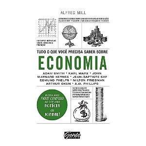 Tudo O Que Você Precisa Saber Sobre Econômia