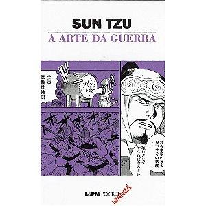 Arte Da Guerra (A) (Manga) - Pocket