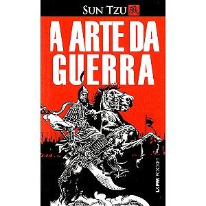 Arte Da Guerra (A) (Ilustrado) - Pocket