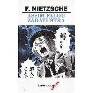 Assim Falou Zaratustra (Manga) - Pocket