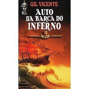 Auto Da Barca Do Inferno - Pocket