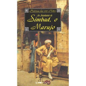 Aventuras De Simbad, O Marujo (As) - Pocket
