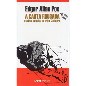 Carta Roubada (A) - Pocket