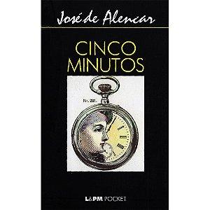 Cinco Minutos - Pocket