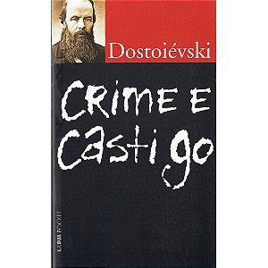 Crime E Castigo - Pocket