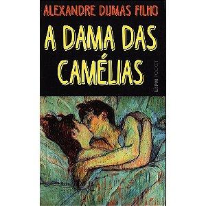 A Dama das Camélias - Vol. 341 (Bolso)
