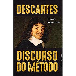 """Discurso do Método: """"Penso, logo existo"""""""