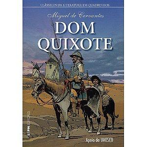 Dom Quixote (Quadrinhos)