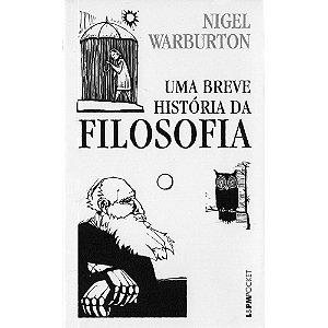 Uma Breve História Da Filosofia - Pocket