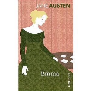 Emma - Vol. 1170 (Bolso)