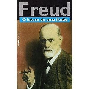 O Futuro De Uma Ilusão - Vol. 849 (Bolso)