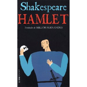 Hamlet - Vol. 4 (Bolso)