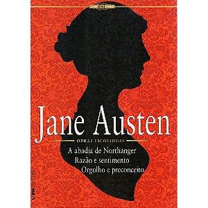 Jane Austen: Obras Escolhidas
