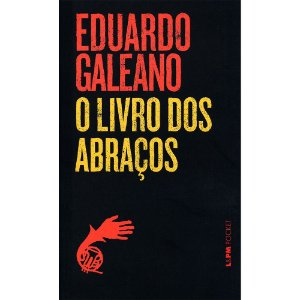 Livro Dos Abraços (O) - Pocket