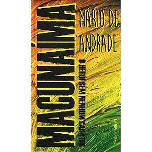 Macunaíma: O Herói Sem Nenhum Caráter - Pocket