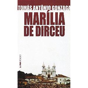 Marília De Dirceu - Pocket