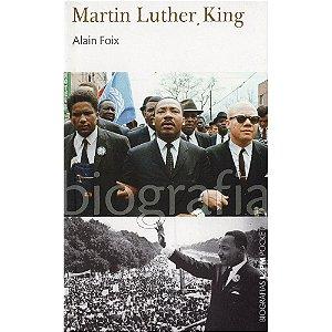 Martin Luther King - Pocket