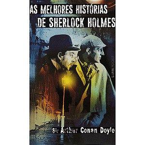 Melhores Histórias De Sherlock Holmes (As) - Pocket
