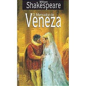 Mercador De Veneza (O) - Pocket