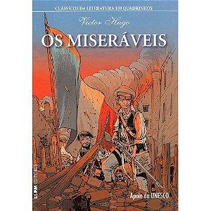 MISERÁVEIS (OS) (QUADRINHOS)