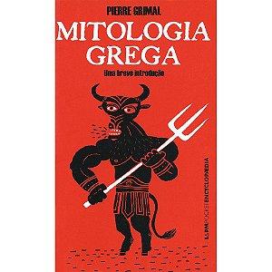 Mitologia Grega - Pocket