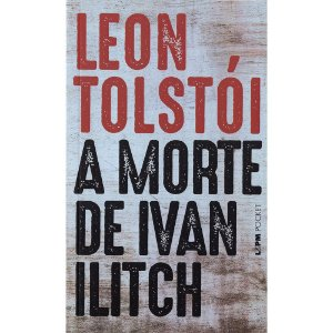 Morte De Ivan Ilitch (A) - Pocket