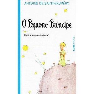 Pequeno Príncipe (O) - Pocket
