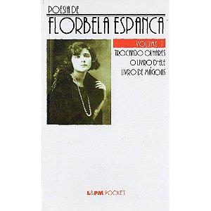 Poesia De Florbela Espanca Vol.1 - Pocket