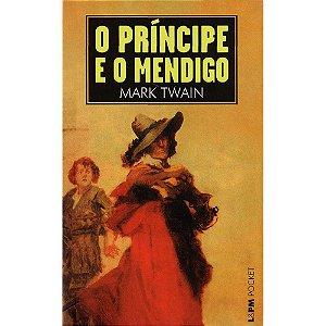 Príncipe E O Mendigo (O) - Pocket
