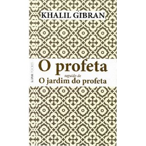 Profeta Seguido De O Jardim Do Profeta (O) - Pocket