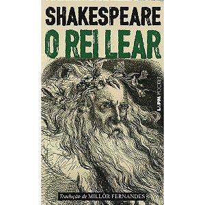Rei Lear (O) - Pocket