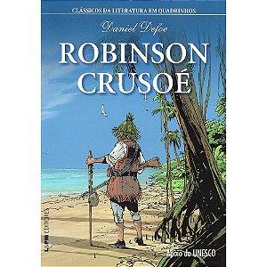Robinson Crusoé (Quadrinhos)