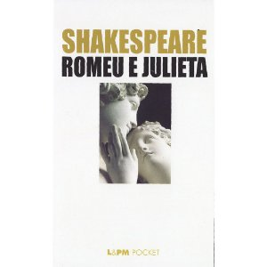 Romeu E Julieta - Pocket