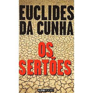 Sertões (Os) - Pocket