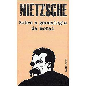 Sobre A Genealogia Da Moral - Pocket